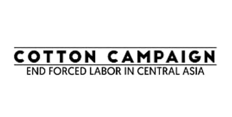 Cotton Campaign Logo