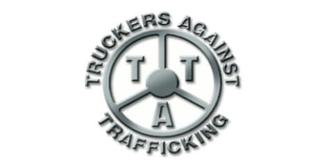 Truckers Against Trafficking Logo