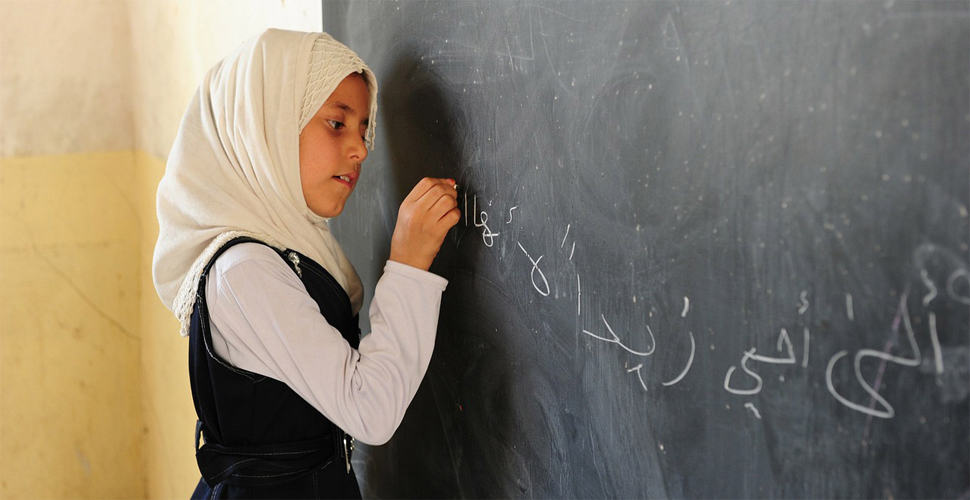 Prevent Legalization of Forced Child Marriage in Iraq