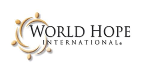 World Hope International Logo