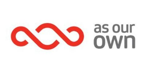 As Our Own Logo