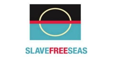 Slave Free Seas Logo