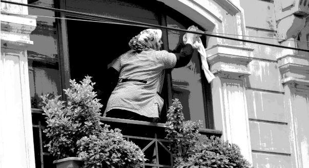 Domestic work in Australia