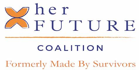 Her Future Coalition Logo