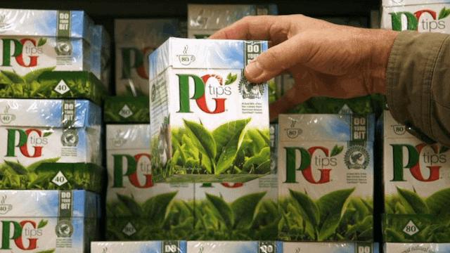 Britain's Top Tea Brand Reveals Suppliers - FreedomUnited org