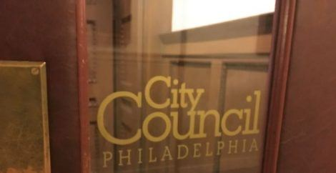 City Council Philadelphia