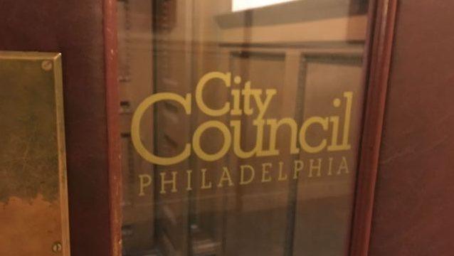 City Council Philadelphia