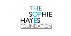 Sophie Hayes Foundation logo