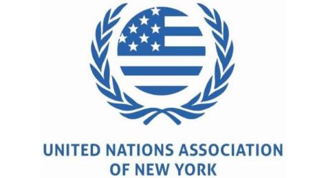 UNA New York logo