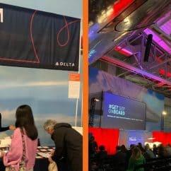 Delta event January 2020