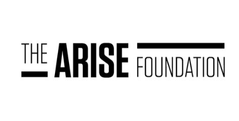 The Arise Foundation logo
