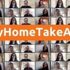 Stay Home blog header image