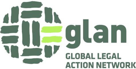 GLAN logo