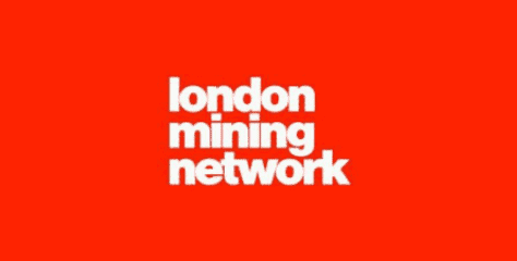 London Mining Network logo