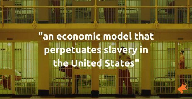 End Prison Labor