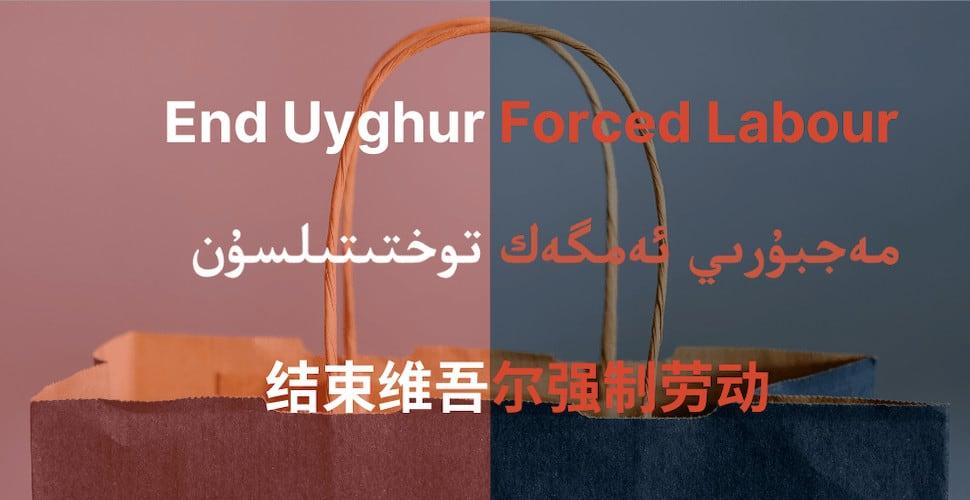 Uyghur coalition