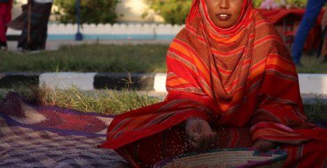Somali woman 970x500