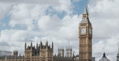 U.K. parliament