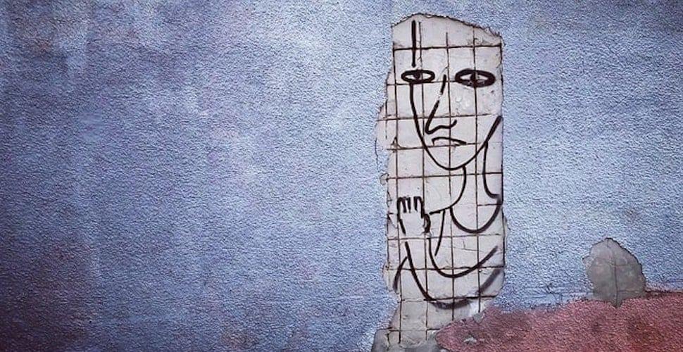 Kafala graffiti