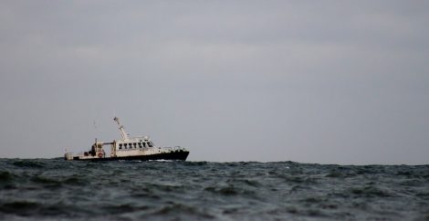 Two more Indonesian fishing crew die on board Chinese fishing fleet