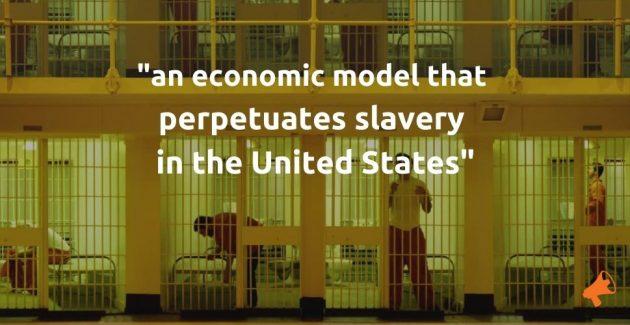 End US forced prison labor