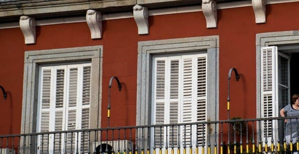 "Live-in domestic workers in Spain treated like ""modern-day slaves"""