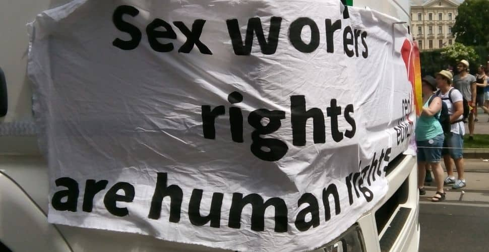 Freedom United responds to Scottish Government's 'Equally Safe: challenging men's demand for prostitution' consultation