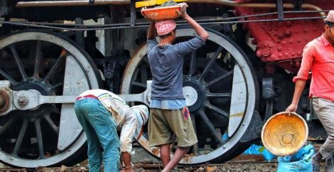 "India's caste-based ""customary"" labor considered form of slavery"