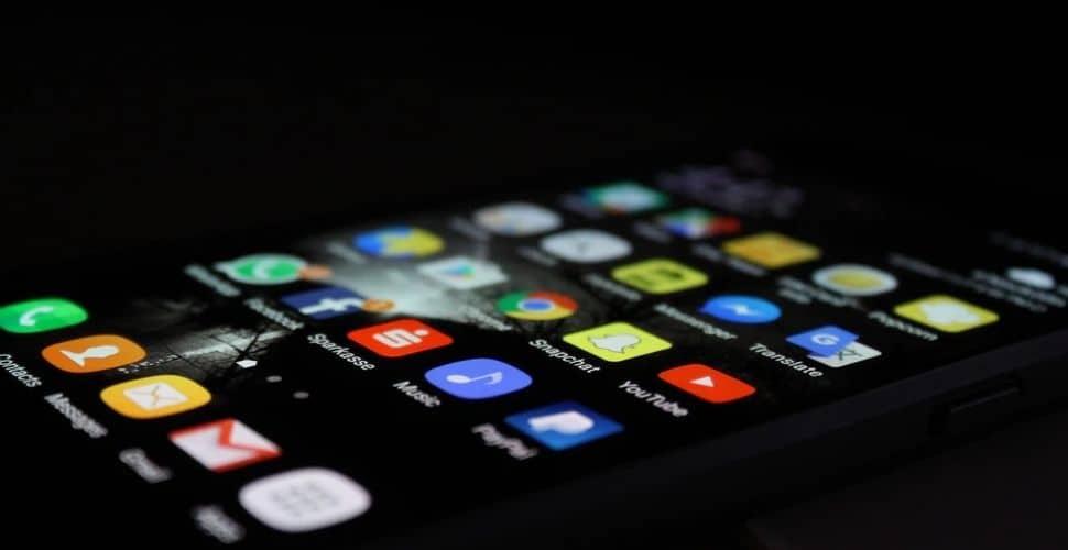 Do anti-trafficking apps help trafficking survivors?