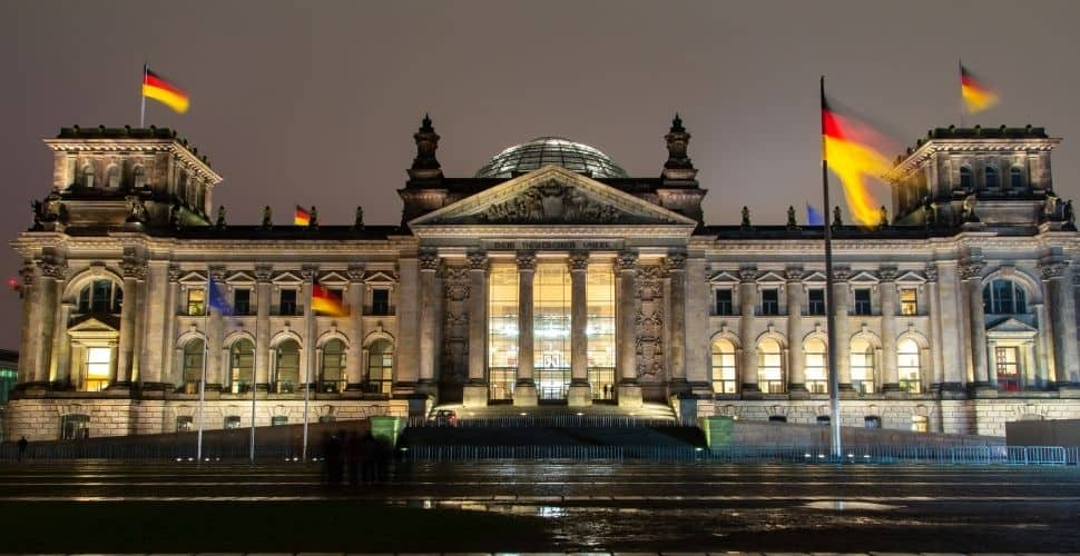 German companies to be held accountable for rights abuses
