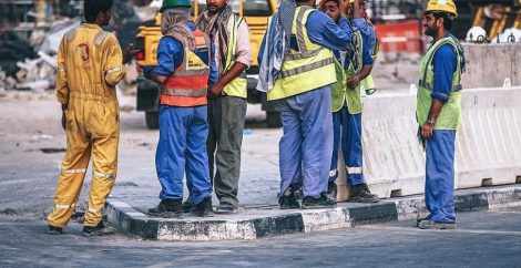 Have Qatar labor reforms helped migrant workers?