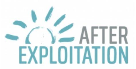 After Exploitation partner logo