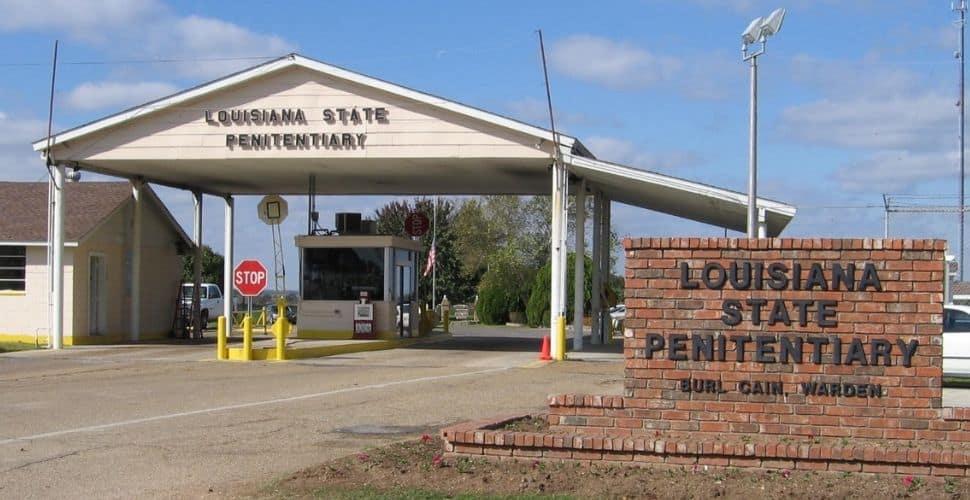 Legislator calls for an end to prison slavery in Louisiana