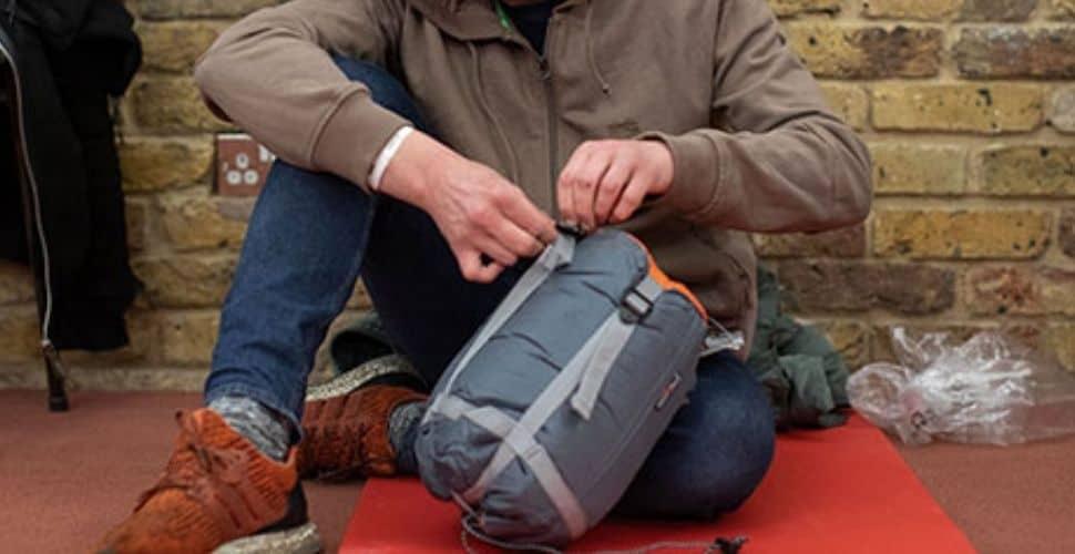 Charities urge against planned deportation of U.K. homeless migrants