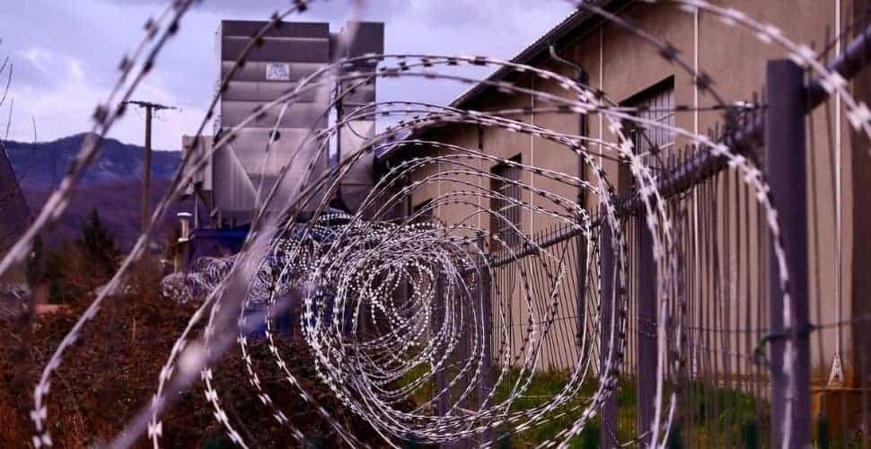 U.S. private prison operator loses financiers thanks to public pressure