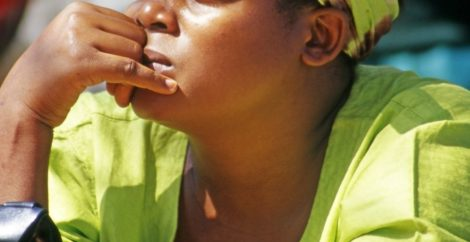 Survivors of trafficking and abuse at shelter in Uganda tell their stories