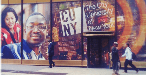 New York state university asked to cut ties with prison slavery