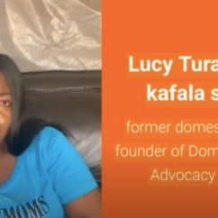 Migrant domestic workers demand an end to kafala system in Lebanon