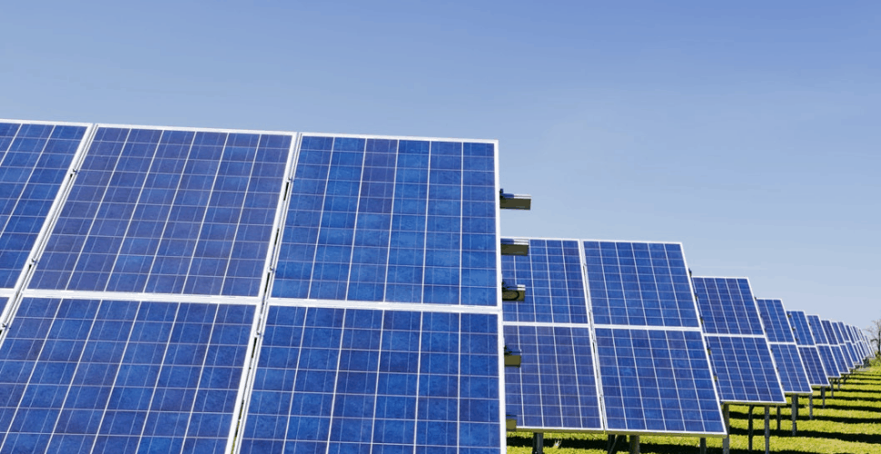 Not so 'clean' energy - world's solar panels made with forced labor