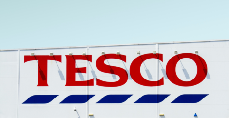 UK supermarket giant admits to forced labor in its supply chain