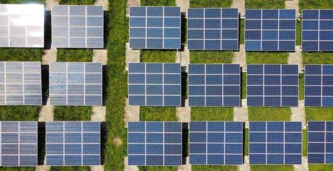 U.S. begins blocking solar materials produced in Uyghur Region