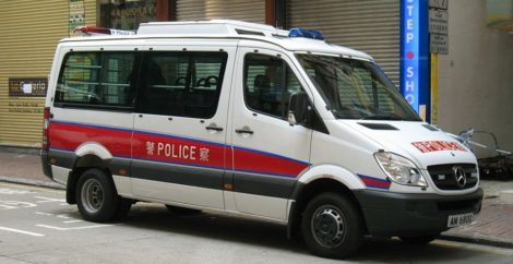 Domestic worker in Hong Kong takes police to court