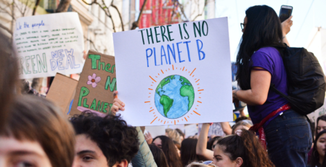 What the anti-slavery movement can learn from climate activism