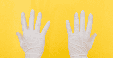 As disposable glove costs skyrocket so do risks of forced labor