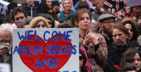 Opinion: Give asylum to victims of slavery exploited by terrorists