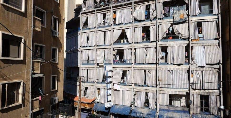 After the Beirut explosion: living under crisis and kafala