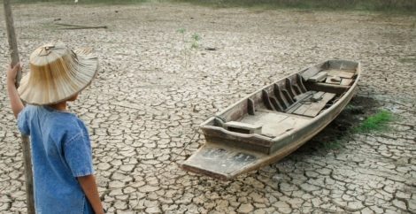 Climate inaction is undermining anti-slavery efforts
