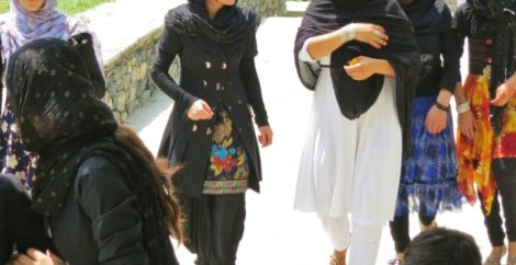Forced child marriage survivor fears retaliation from Taliban