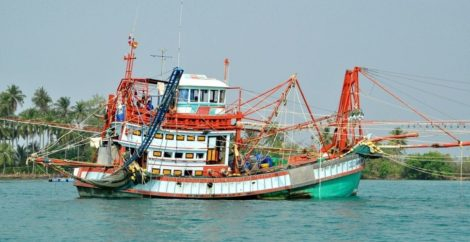 ASEAN fails to protect migrant fishers from forced labor