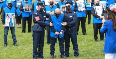 Whistleblower shares tales of torture in Uyghur Region